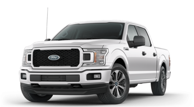 New 2019 Ford F-150 STX Truck 1FTEW1EP6KKE22345 for sale in Rock Springs, WY